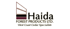 Haida Forest Products Ltd logo