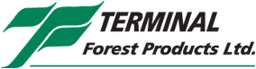 Terminal Forest Products Ltd. logo