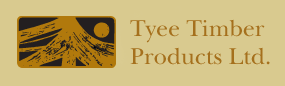 Tyee Timber Products logo