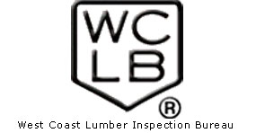 West Coast Lumber Inspection Bureau logo