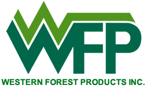 Western Forest Products Inc logo