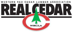 Western Red Cedar Lumber Association logo